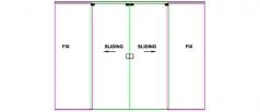 Sm SlideGlass 2 + 2